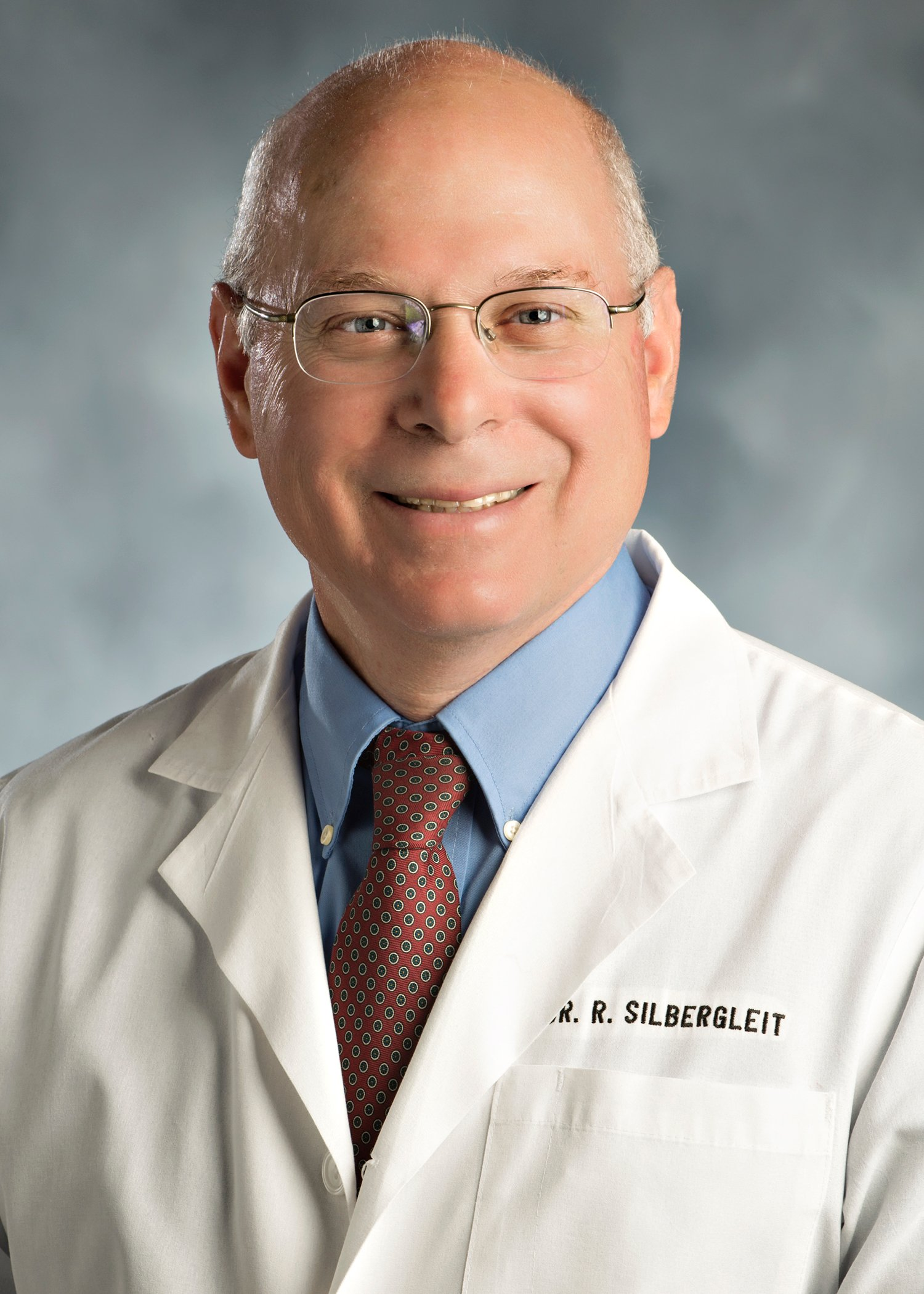 Richard Silbergleit, M D