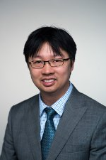 Photo of Colin Wu
