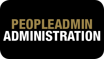 PeopleAdmin Administration