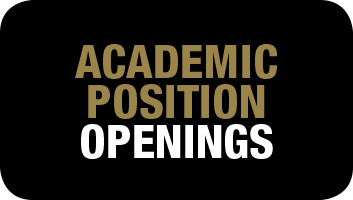 Academic Position Openings