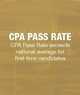 CPA pass rate exceeds national average
