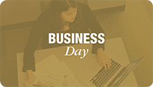 Business Day RSVP