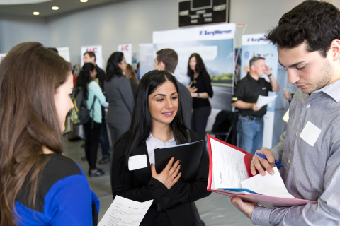Image result for career fair