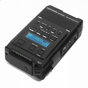 DigitalAudioRecorder