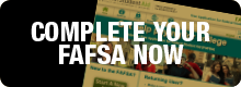 Complete your Fafsa Button