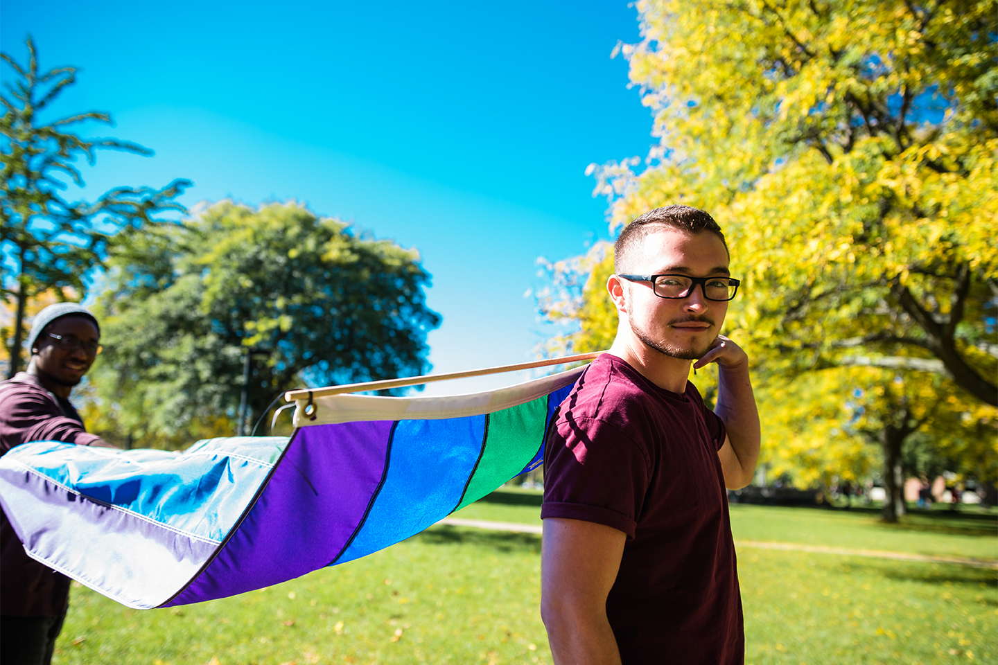 OU ranked #1 LGBTQ campus