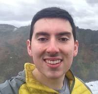 Headshot Of Nick Garza