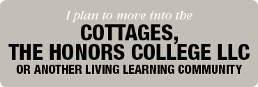I Plan to Move to the Cottages or Other LLC