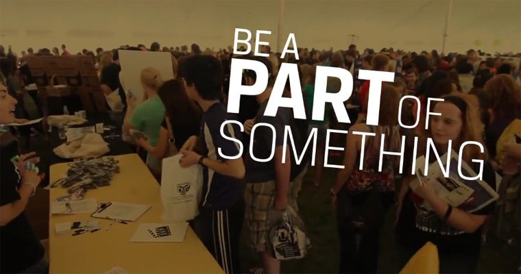 Get Involved in OU Student Organizations - Video