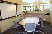 Mac-OU Inc conference room 1