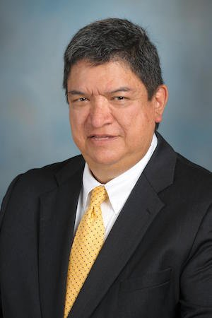 Thomas Guerrero, M.D. Ph.D.