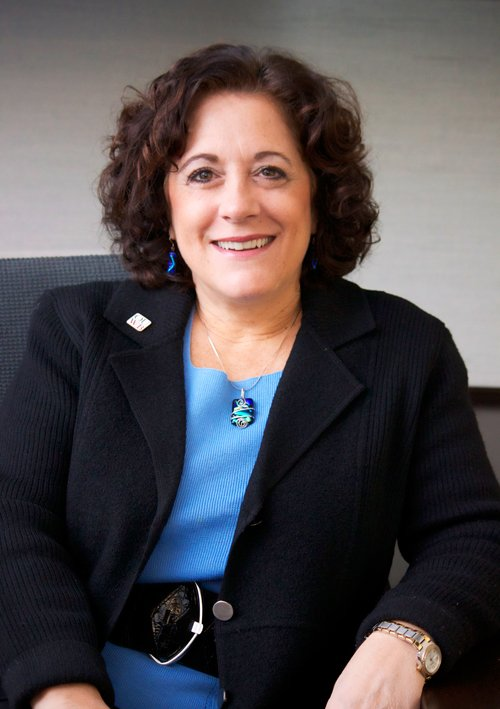 Angela Nuzzarello, MD, MHPE