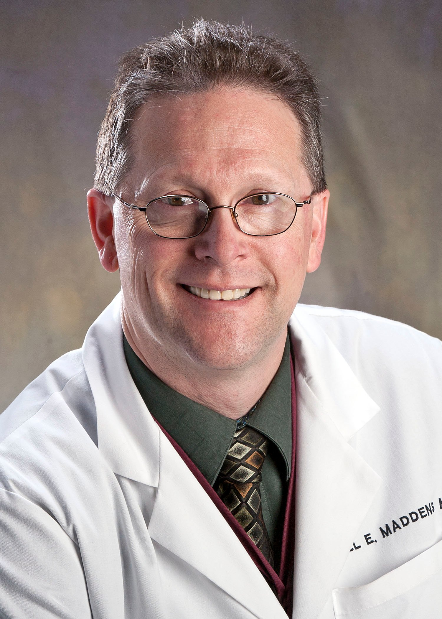 Michael Maddens, MD - Faculty and Staff Directory - Oakland