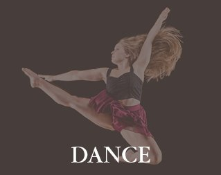 Dance Performance Schedule - Image of a girl Dancing