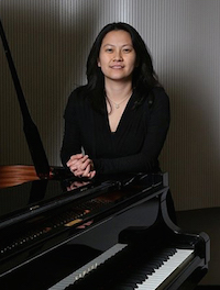 Photo of I-Chen Yeh