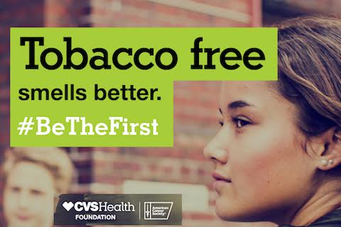american cancer society tobacco free generation campus initiative