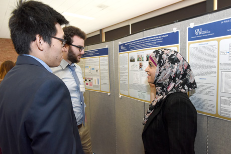 Graduate Student Research Conference