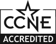 Link to CCNE Accreditation