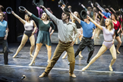 Inaugural year for the School of Music, Theatre and Dance