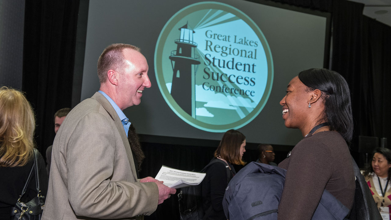 Great Lakes Regional Student Success Conference