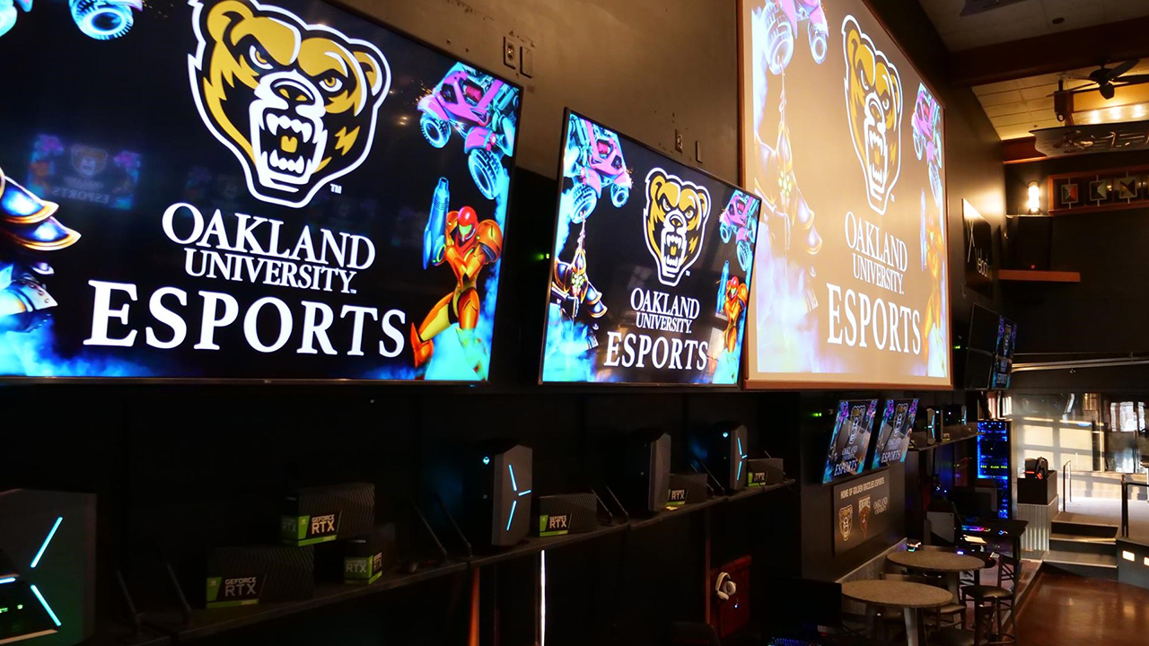 Oakland Esports announces addition of Overwatch for fall 2021