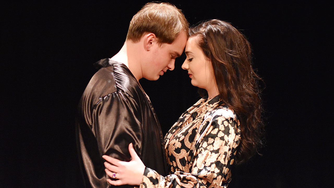 Shakespeare's 'Macbeth' on OU stage Feb. 13-16