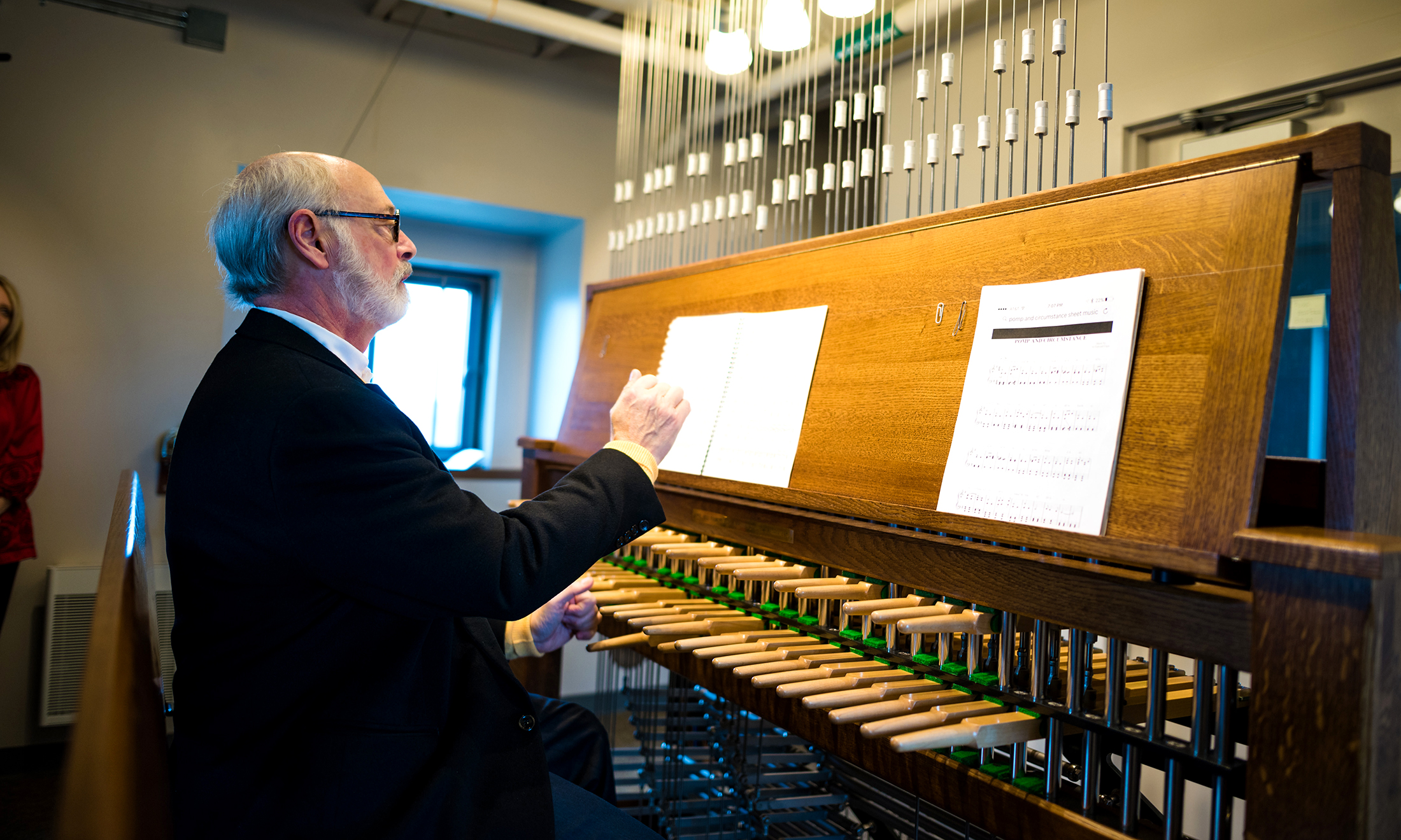OU's Summer Carillon Series returns July 5