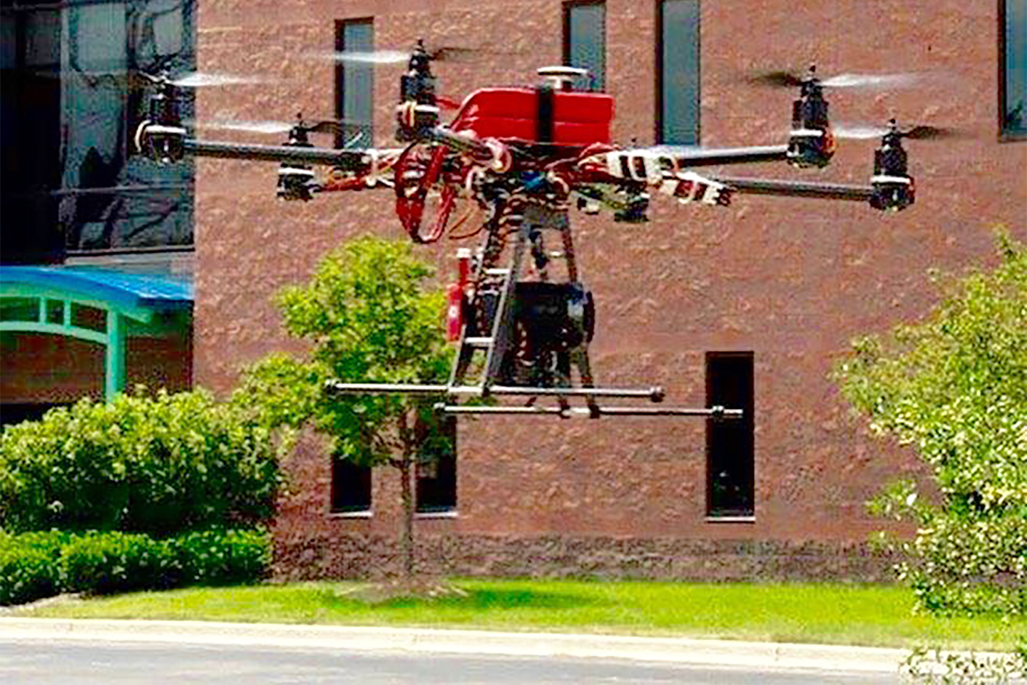 Multicopter1