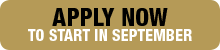 Apply Now for September