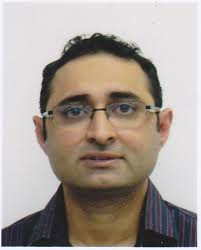 Khalid Mahmood, Ph.D.