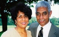 Toni S & Kenneth Walters