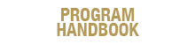 Program Handbook Web Graphic