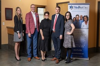 MPH Alumni Help Local Company