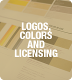 logos colors and licensing