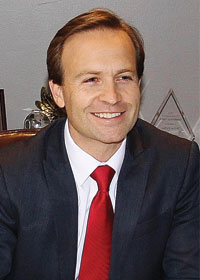 Brian Nelson Calley