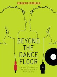 Beyond the Dance Floor book cover