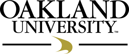 oakland university logo images