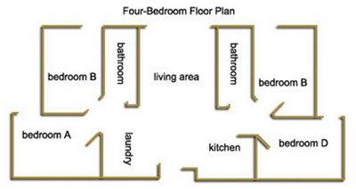 Captivating Floor Plan Part 14