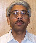 Manohar Das, Ph.D.