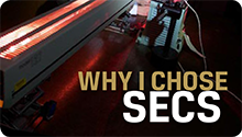 Why I Chose SECS