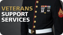 veteran support services