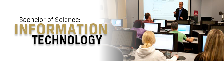 Bachelor of Science: Information Technology