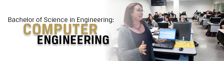 Computer Engineering - Undergraduate Programs - School of ...